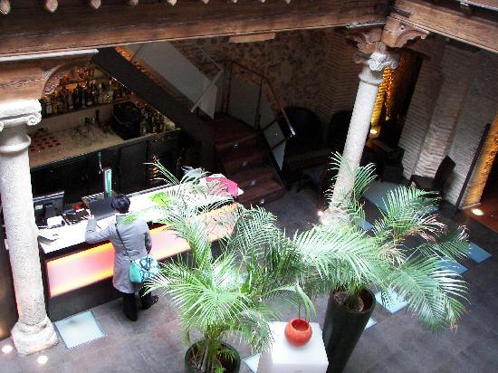 Restaurante Alfileritos 24: Alfileritos 24, Toledo