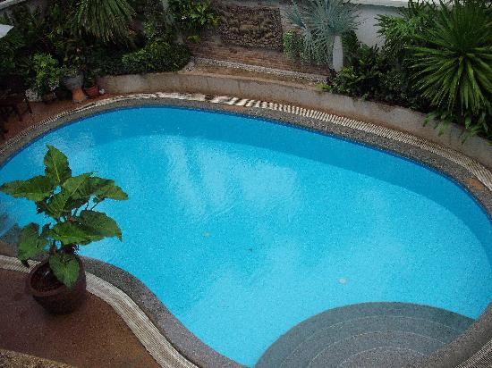 Palmview Resort Patong Beach: Pool