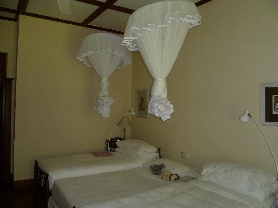 Ceylon Tea Trails - Relais & Chateaux : Une chambre