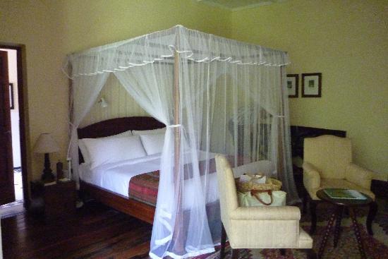 Ceylon Tea Trails: une autre chambre