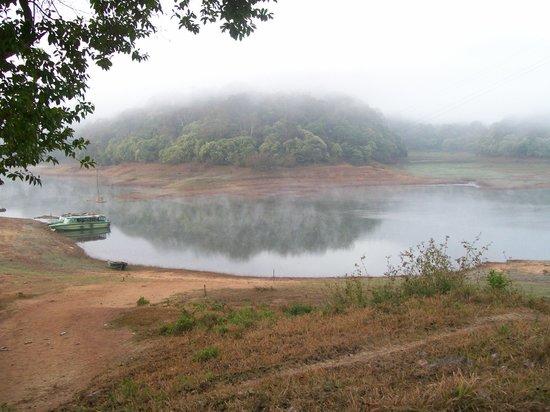تيكادي, الهند: Periyar