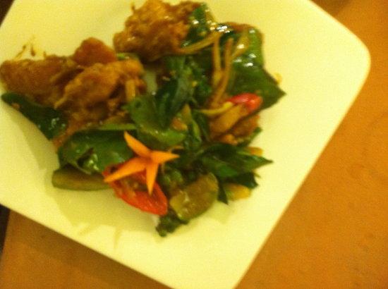 Naj Thai Cooking School
