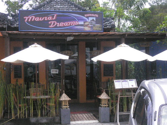 maural dreams: entrance