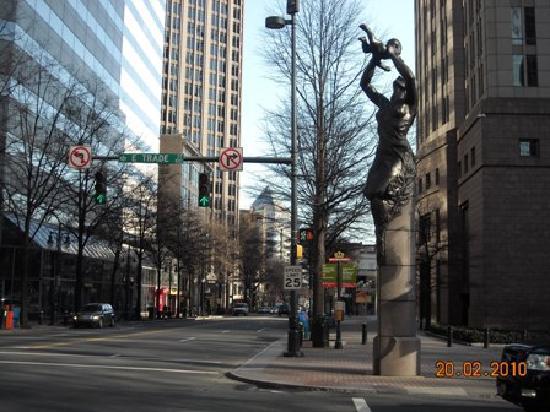 Centro di Charlotte