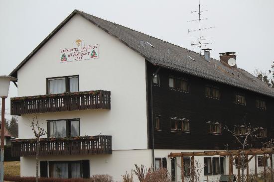 Parkhotel Pavillion