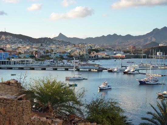 Cape Verde: île de Sao Vicente - Mindelo