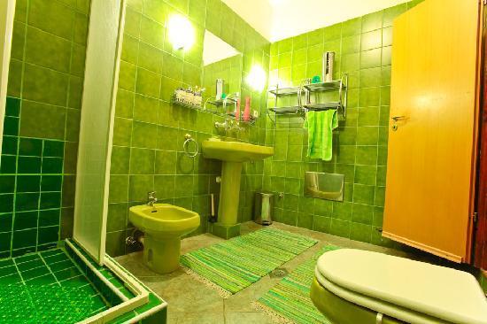 Hostel Heart of Sarajevo : bathroom