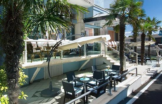 Hotel Majorca: L'esteno