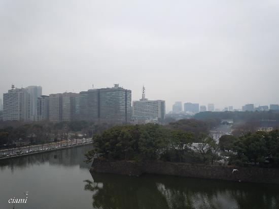 Idemitsu Museum: 出光美術館