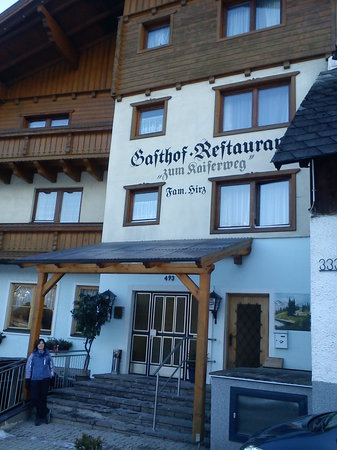 Photo of Hotel Zum Kaiserweg Schladming