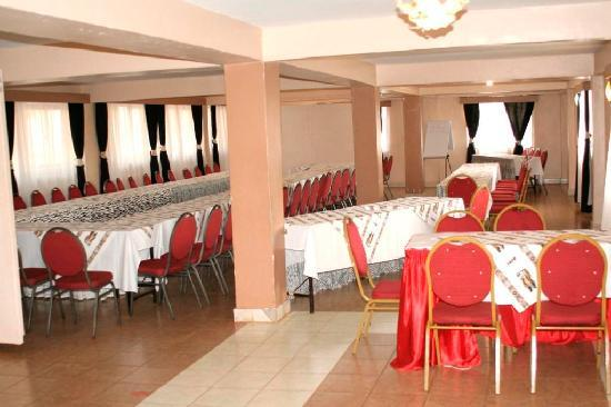 Thika, Kenya: Upper Conference Room