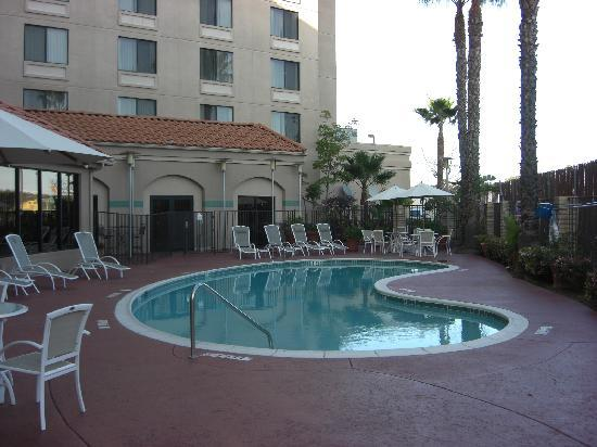 Holiday Inn San Diego North Miramar: Pool