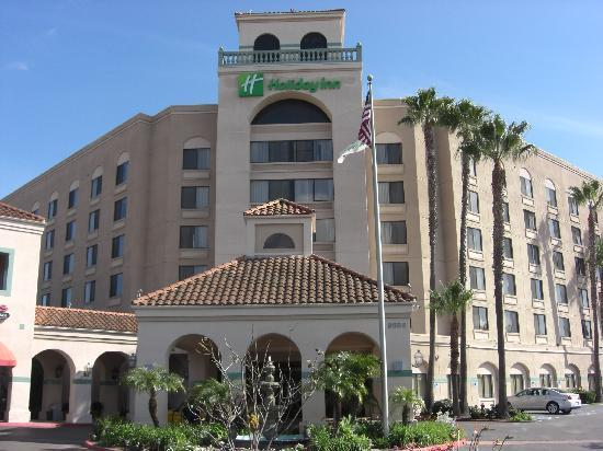Holiday Inn San Diego North Miramar: Hotel