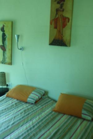 Magnolia Guesthouse: Room