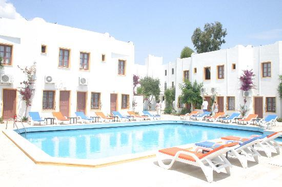 Mavi Yakamoz Hotel : pool