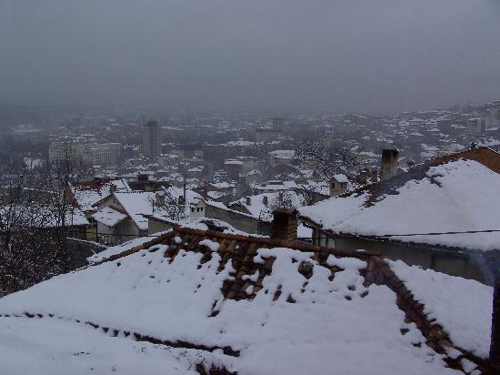 Phoenix Hostel: It was only a winters day