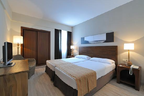 Hotel Vincci Costa Golf: Costa Golf habitacion