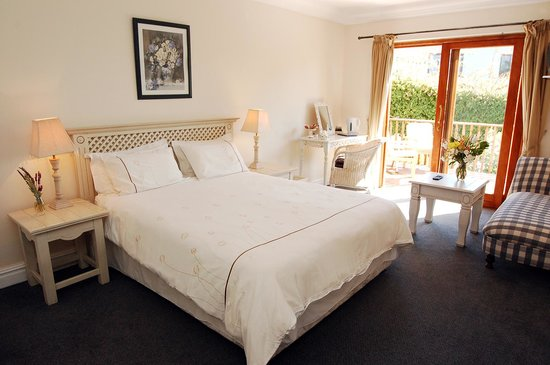 Luxury room - Knysna Country House