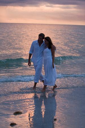 The Naples Beach Hotel & Golf Club: Romantic getaways or wedding nuptials - at your service