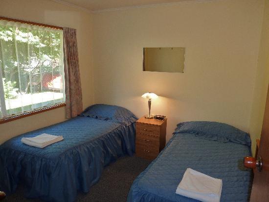 Archway Motels: L'autre chambre