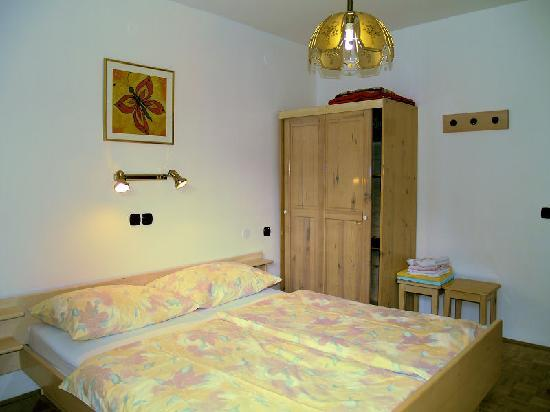Apartments Mavrica: Room in apartment Mavrica - Bohinj