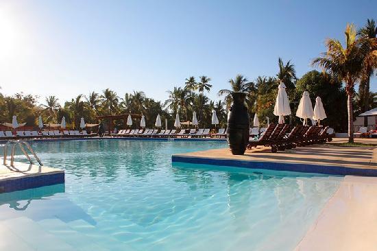 Club Med Ixtapa Pacific: Main pool