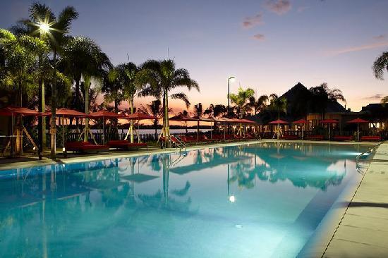 Club Med Sandpiper Bay: True beauty.