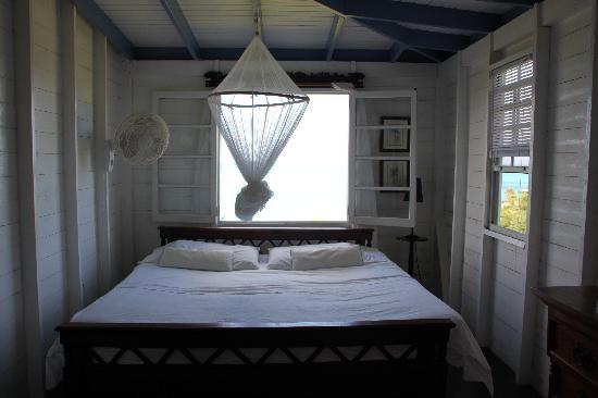 Galley Bay Cottages: See Breeze Room