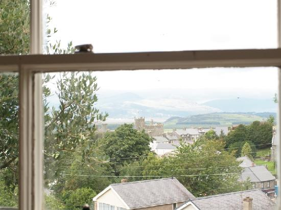 Pen Y Garth: My view
