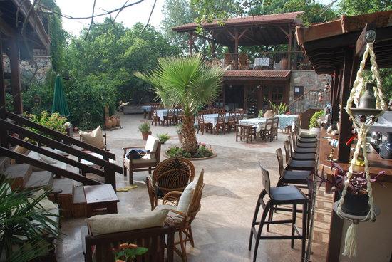 Izela Restaurant
