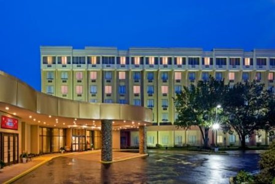 Crowne Plaza Hotel Monroe/Jamesburg