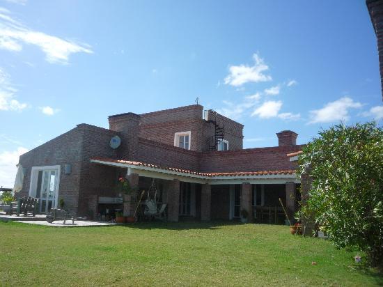 미라도레스 데 라 라구나 가르손 사진