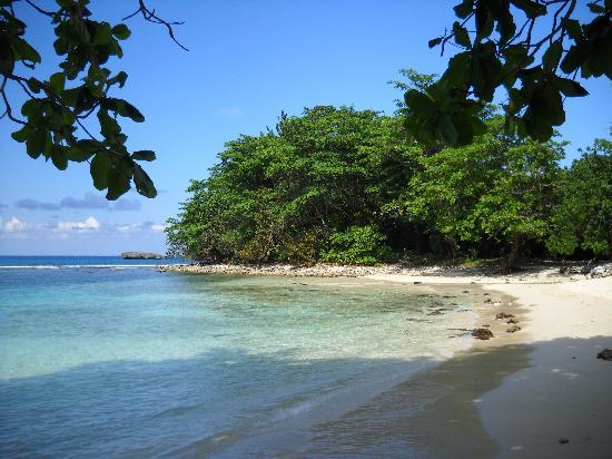 Winifred Beach Picture Of Port Antonio Portland Parish