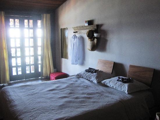 Paraiso do Morro: Room