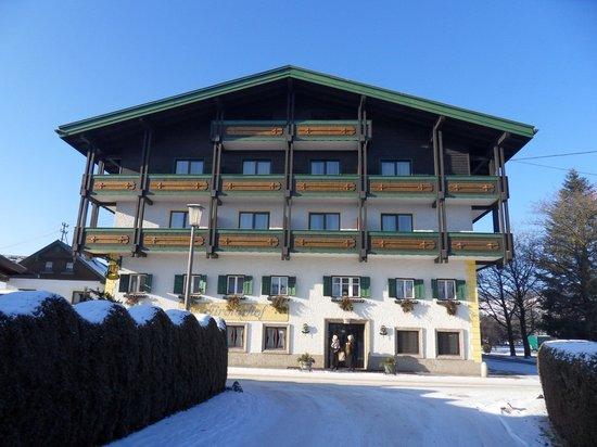Hotel Tirolerhof: Your Hotel