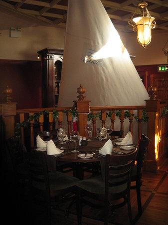 Bella Vista Bar & Bistro: Waves@Bella Vista Restaurant