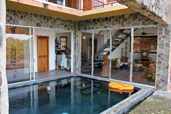 Hotel Villas Gaia Quepos