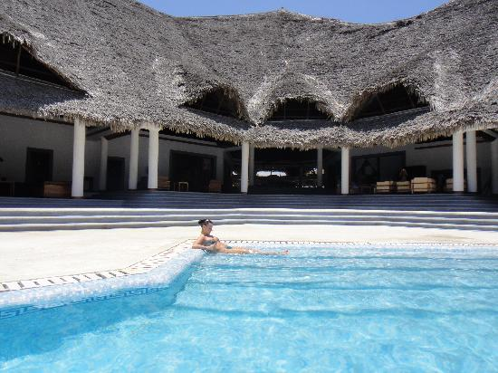 Garoda Resort : piscina1