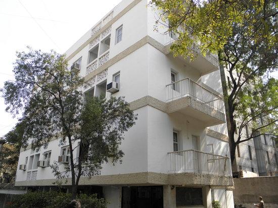 Hotel Bhooshan