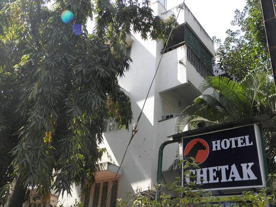 Chetak Hotel