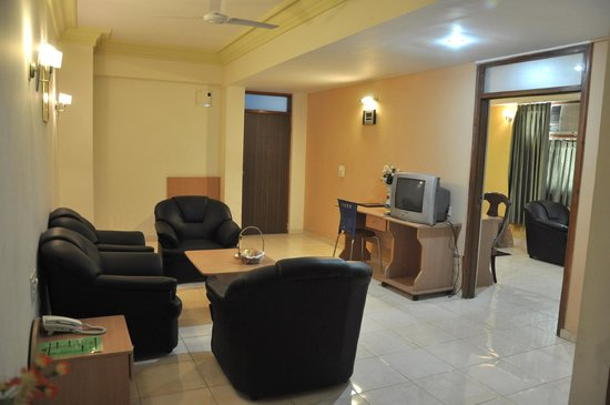Studio Apartment Ahmedabad Tcs infocity club & resort (gandhinagar, gujarat) - specialty hotel