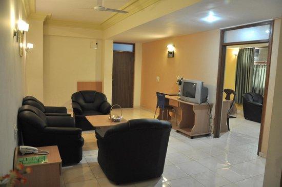 Studio Apartment Gandhinagar Infocity infocity club & resort (gandhinagar, gujarat) - specialty hotel