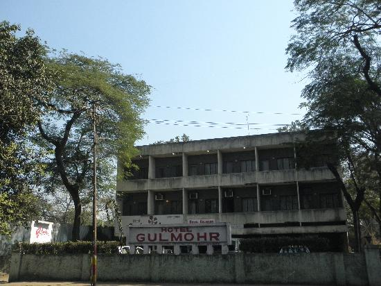 OYO 1194 Hotel Gulmohr: Hotel Gulmohr