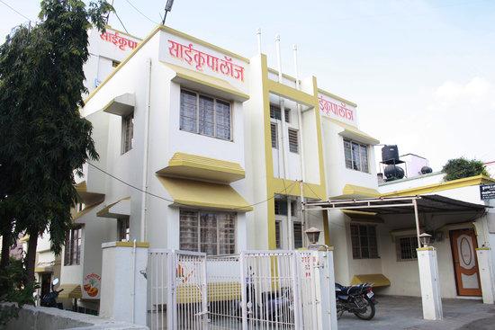 Saikrupa Hotel