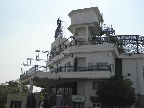 FabHotel Sadanand Hinjewadi Baner : Sadanand Regency