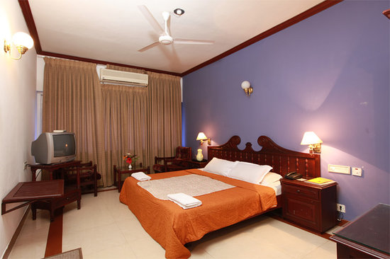Alleppey Prince Hotel張圖片