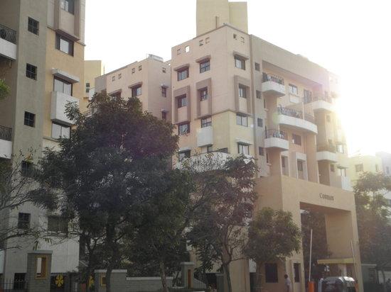 U Residences Magarpatta City : U Residences