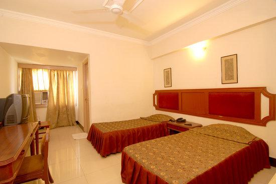 Chanakya Hotel Patna Restaurant