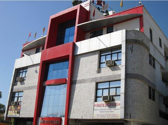 Hotel Raj Plaza