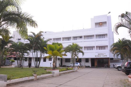 Hotel Kumily Gate: Hotel Kumily Gate
